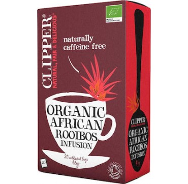 Clipper African Rooibos Infusion 20 Φακελάκια