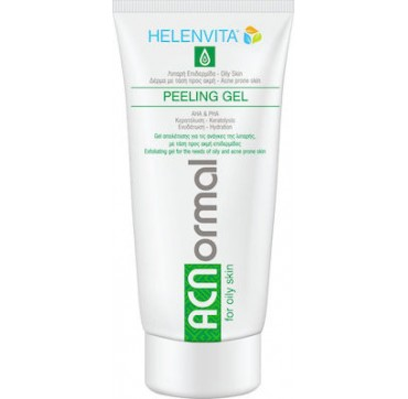 Helenvita Acnormal Peeling Gel For Oily Skin 75ml
