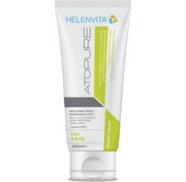 Helenvita Atopure Shower Cream 200ml