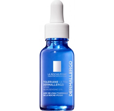 La Roche Posay Toleriane Ultra Dermallergo Serum with Neurosensine 0.1% for Very Sensitive Skin 20ml