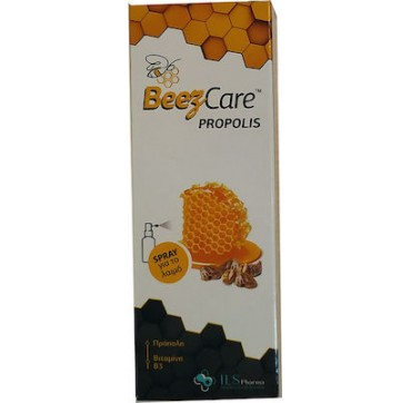 ILS Pharma Beezcare Propolis Spray 30ml