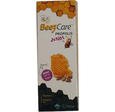 ILS Pharma Beezcare Propolis Junior Spray 30ml