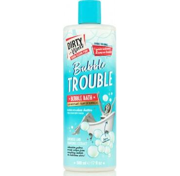 Dirty Works Bubble Trouble Bath 500ml