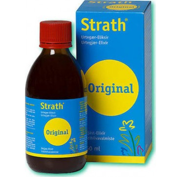 BioStrath Strath Original 250ml