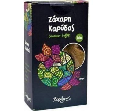 Βιο Αγρός Ζάχαρη Καρύδας 250g
