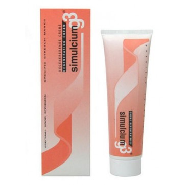 Simulcium G3 Regenerating Cream 200ml
