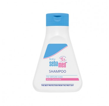 Sebamed Baby & Children's Shampoo 500ml