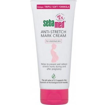 Sebamed Anti-Stretch Mark Cream 200ml