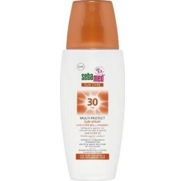 Sebamed Sun Care Multi Protect Sun Spray SPF30 150ml