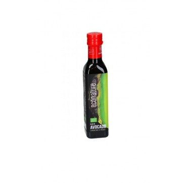 Econature Vocado Oil 250ml