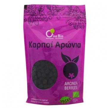 Ola-bio Aronia Berries Bio 100γρ