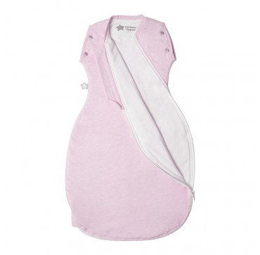 Grobag Snuggle Υπνόσακος 2.5 tog Χειμωνιάτικος 3-9 Μηνών Pink Marl 1τμχ (491040)