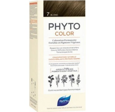 Phyto Phytocolor 7.0 Ξανθό