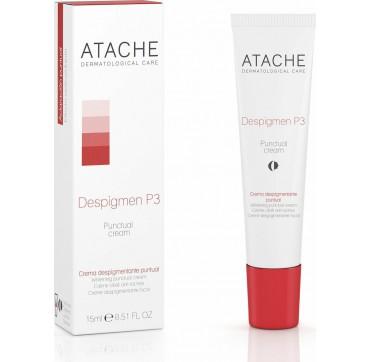 Atache Despigmen P3 Whitening Punctual Cream 15ml