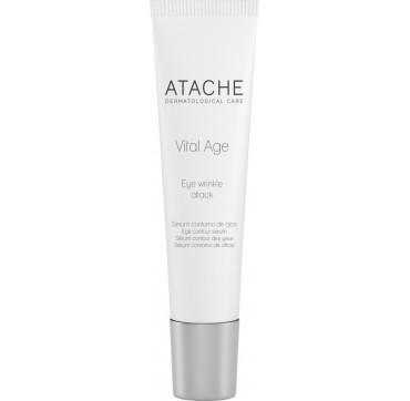 Atache Vital Age Eye Wrinkle Contour Serum 15ml