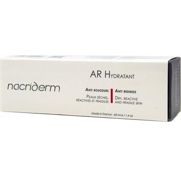 Nacriderm Hydratant AR Cream Ξηρές Επιδερμίδες 40ml