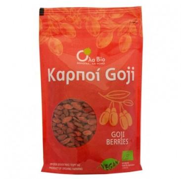 Ola Bio Goji Berries 100g