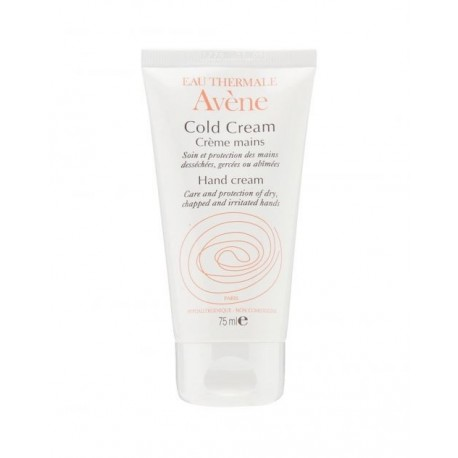 AVENE COLD CREAM MAINS 50ml