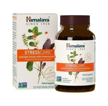 HIMALAYA - StressCare - 120caps