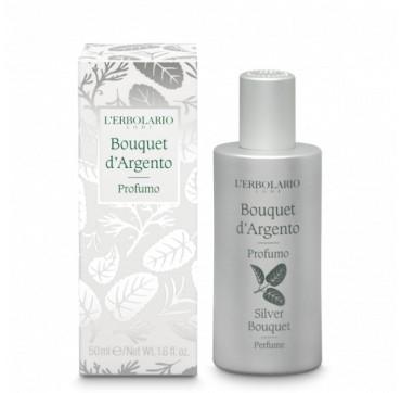 L' Erbolario Silver Bouquet Perfume 50ml