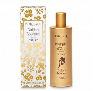 L' Erbolario Golden Bouquet Perfume 100ml