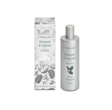 L' Erbolario Silver Bouquet Perfume 100ml