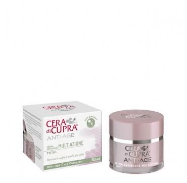 Cera Di Cupra Anti-Age Day-Night Total Cream 50ml