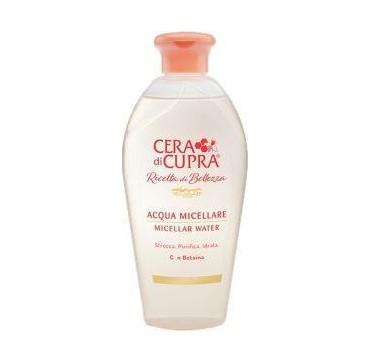 Cera di Cupra Micellar Water Καθαρισμός Προσώπου 200ml