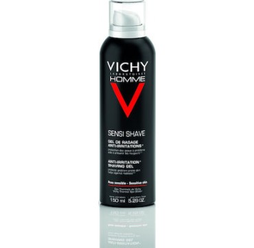 Vichy Shaving Gel Anti-irritation Sensi Shave 150ml
