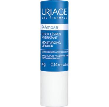 Uriage Xémose Moisturizing Lipstick 4g 1τμχ