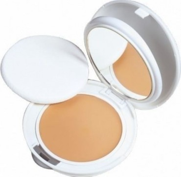 AVENE COUVRANCE COMPACT NATURE spf30 9,5gr