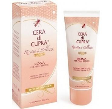 Cera di Cupra Rosa Αντιγηραντική Κρέμα Προσώπου για Ξηρό Δέρμα 75ml