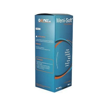 Pharmex Meni Soft All-In-One Υγρό Φακών Επαφής 380ml