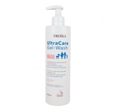 Froika UltraCare Gel-Wash 500 ml