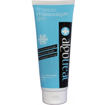 Algotech Algotreat Freeze Massage Gel 170ml