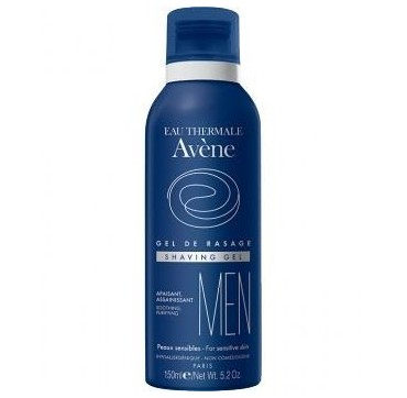 Avene Men Gel De Raser 150ml