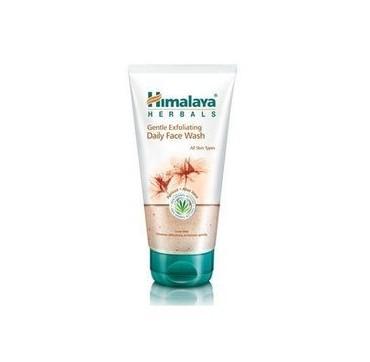 Himalaya Wellness Gentle Exfoliating Daily Face Wash 150ml