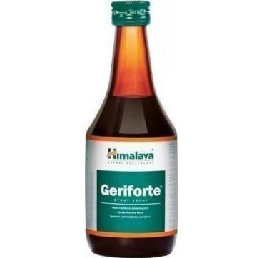 Himalaya Wellness Geriforte Syrup 200ml