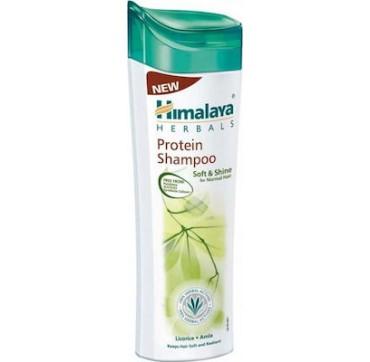 Himalaya Wellness Protein Shampoo Softness & Shine for Normal Hair 200ml