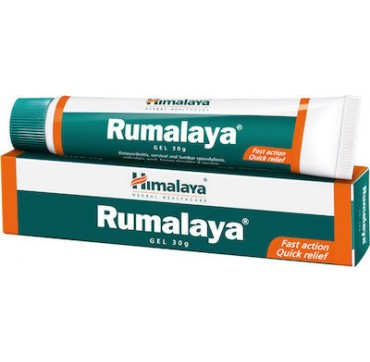 Himalaya Wellness Rumalaya Gel 30gr