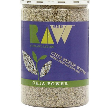 Raw Health Chia 450g
