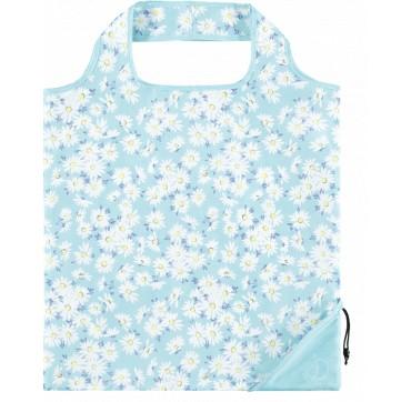Chilly's Επαναχρησιμοποιούμενη Τσάντα Floral Daisy 20L