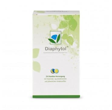 Metapharm DP Diaphytol 60caps