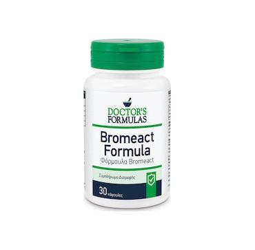 Doctor's Formulas Bromeact 30mg 30 caps