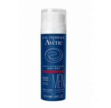 AVENE MEN SOIN ANTI-AGE 50ml