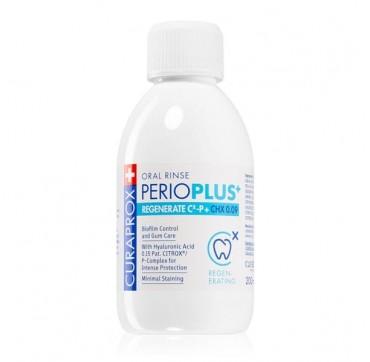 Curaprox PerioPlus Regenerate CHX 0,09% 200ml