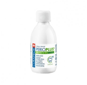 Curaprox PerioPlus Protect CHX 0,12% 200ml