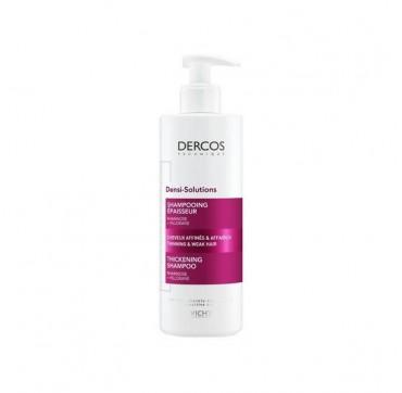 Vichy Dercos Promo Pack Densi-Solutions Restoring Thickening Shampoo 100ml Δώρο - 400ml