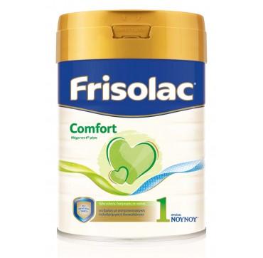 Nounou Frisolac Comfort No1 6m+ 800g