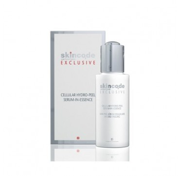 Skincode Cellular Hydro-Peel Serum In Essence 30ml
